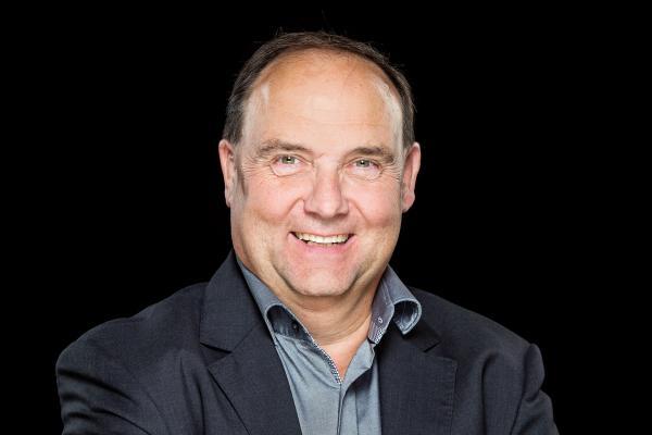 Hanspeter Hegnauer