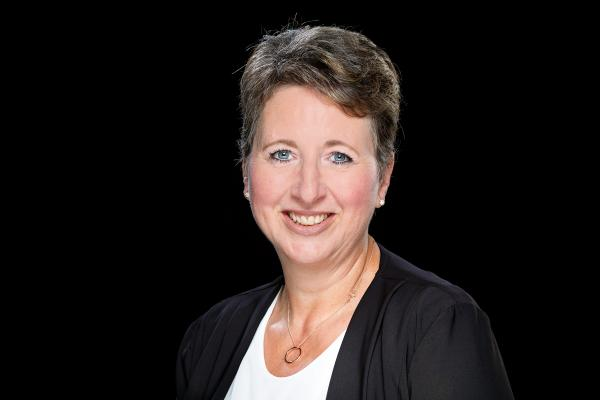 Elisabeth Hegnauer